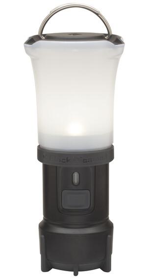 Black Diamond Voyager Lantern Matt Black